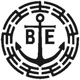 杢兵衛造船所ロゴ